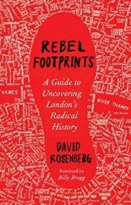 rebel foot prints 4 cover image
