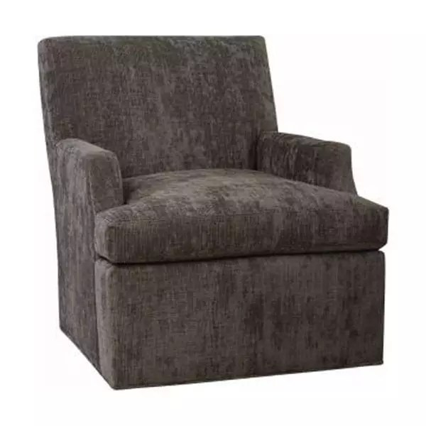 Amalfi Swivel Chair