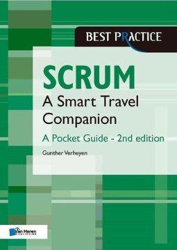 Scrum a Pocket Guide - Gunther Verheyen