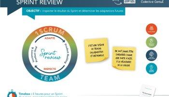7 / Evénements Scrum : Sprint Review