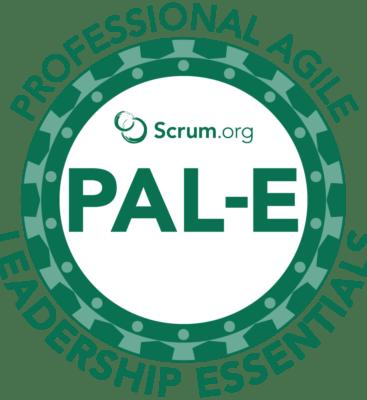 Professional Agile Leadership Essentials
