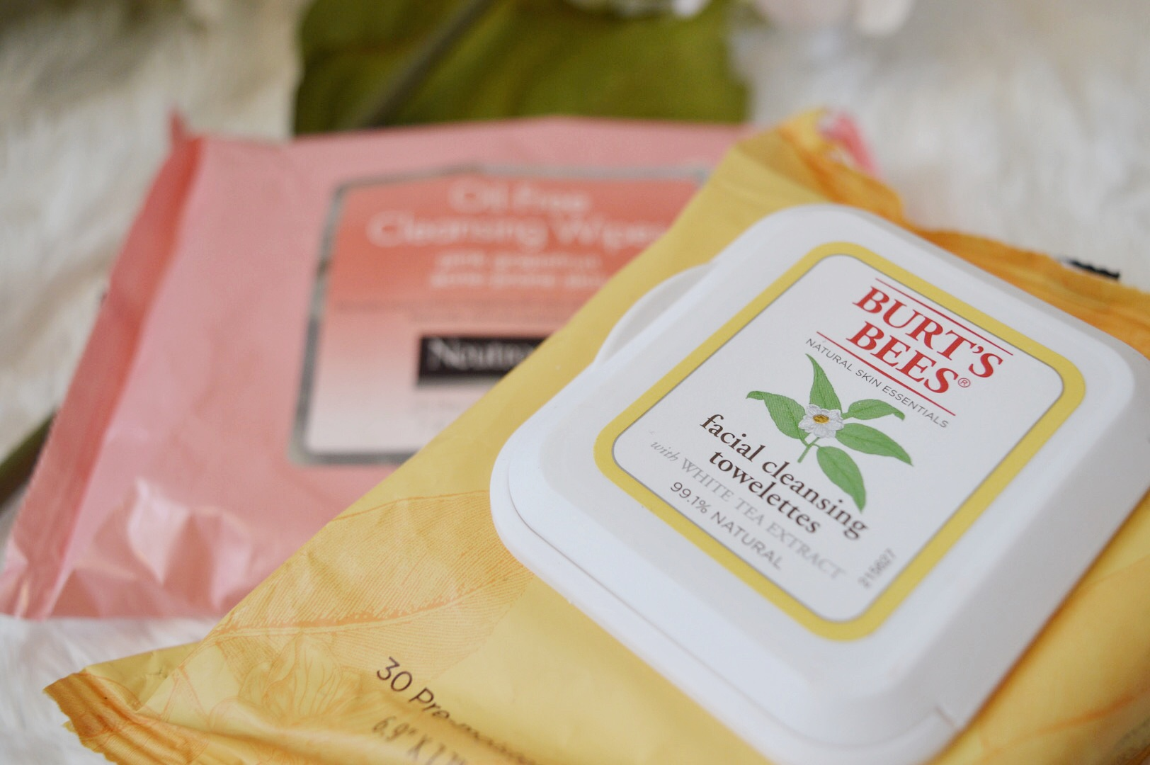 Skin Care Makeup Wipes