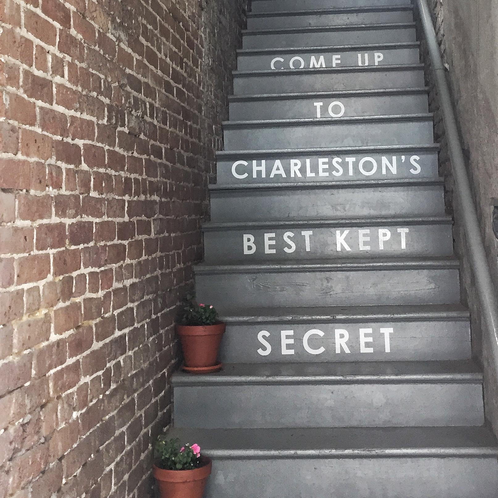 Charleston Boutique