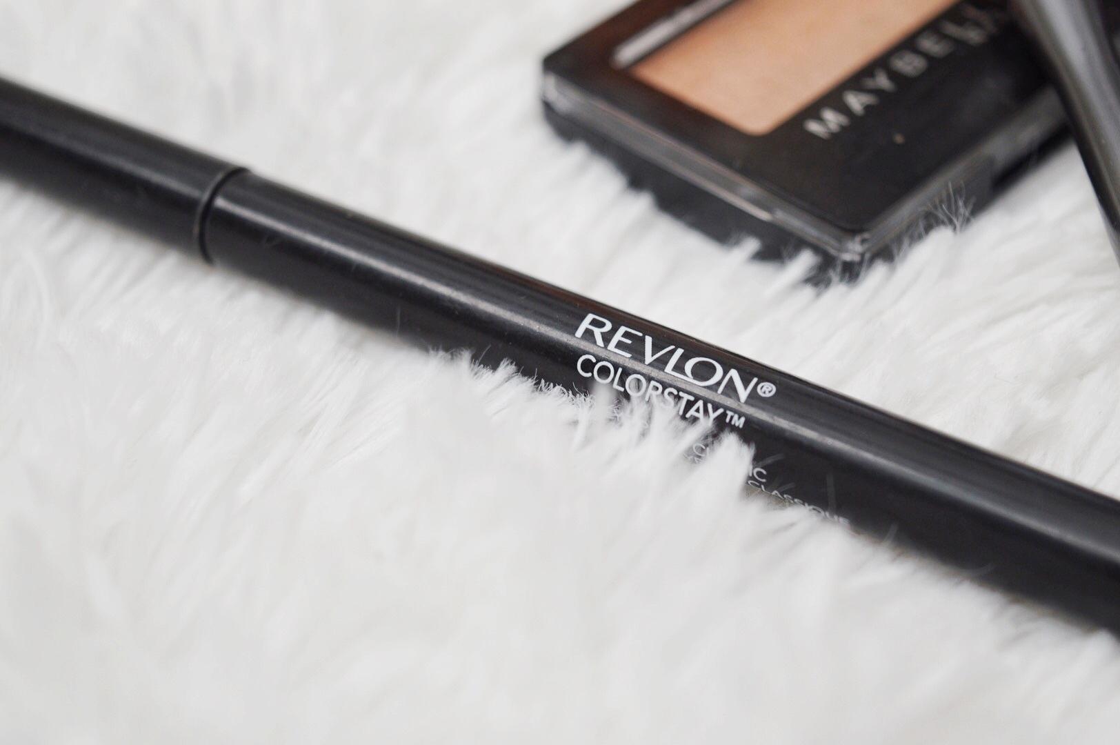 Revlon Colorstay Liquid Eyeliner