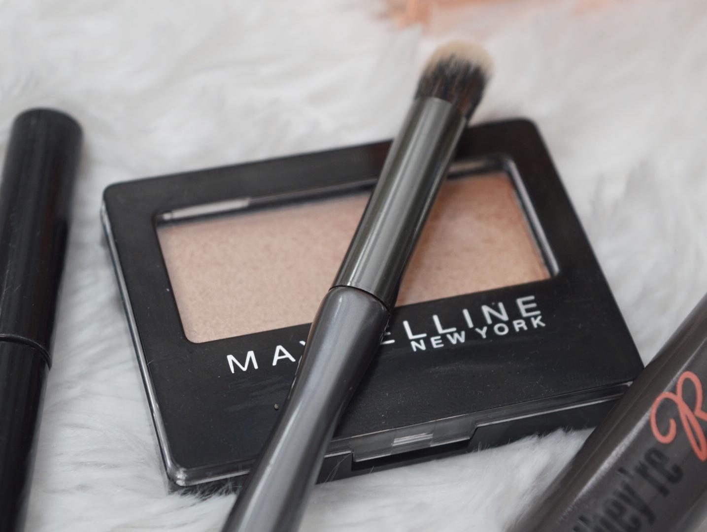 Maybelline Eyeshadow