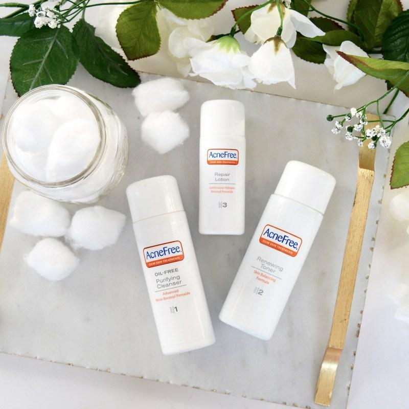 Back to Skincare Basics