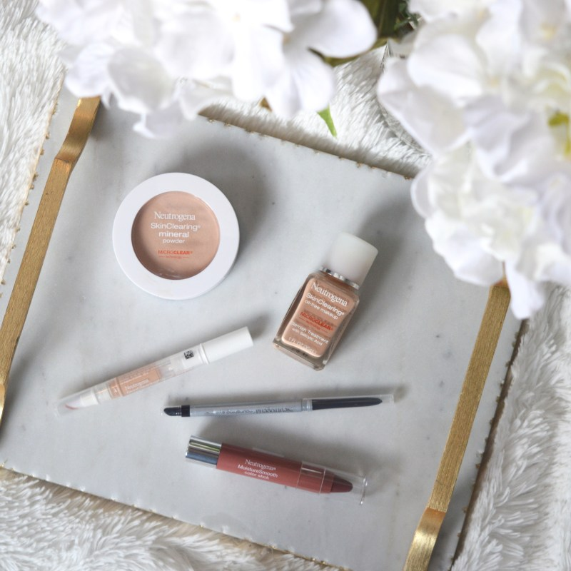 Easy, Everyday Skin-Clearing Makeup Routine