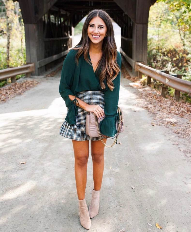 Dress Up Buttercup | Dede Raad | Dani Austin | Best Bloggers to Follow