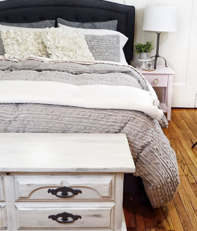 How to Mix Highs & Lows While Styling Your Bedroom