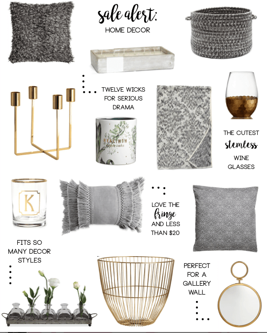 Sale Alert: The Best of the Home Decor Sales