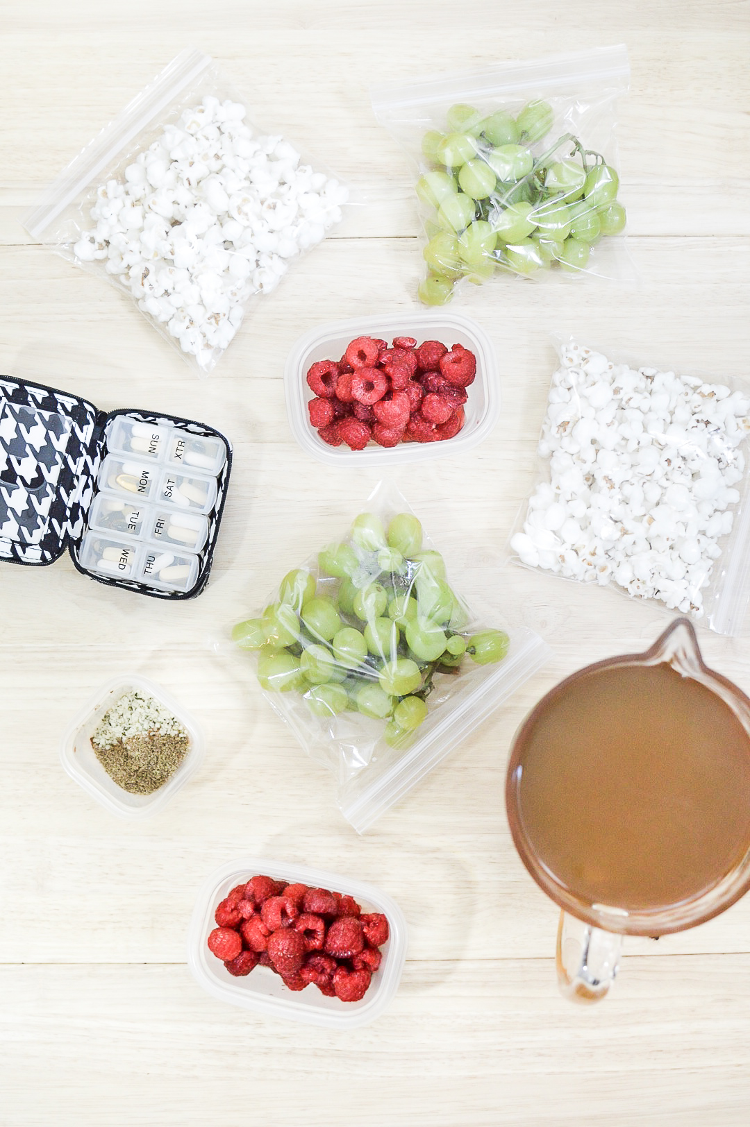 Five Things You're Not Meal Prepping - But Should