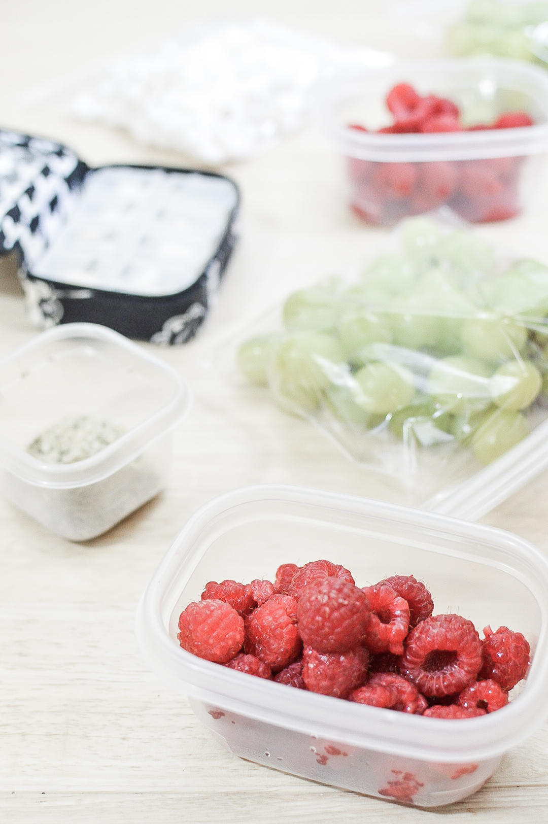 5 Things You're Not Meal Prepping, But Should