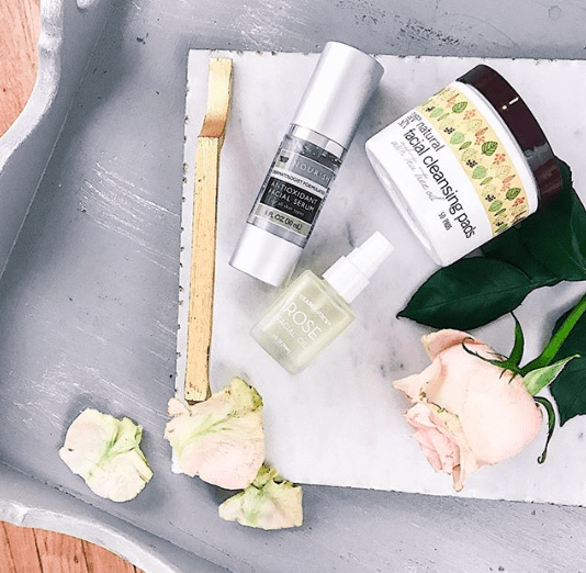 Best Beauty Products from Trader Joe's