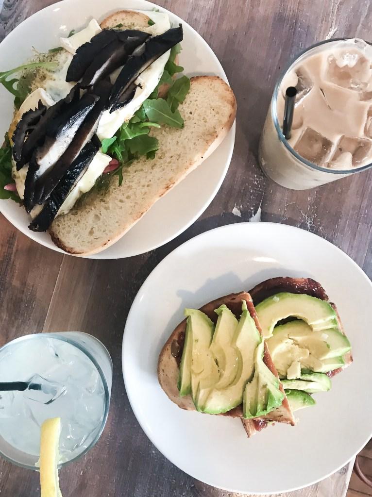 Best Breakfasts in Charleston