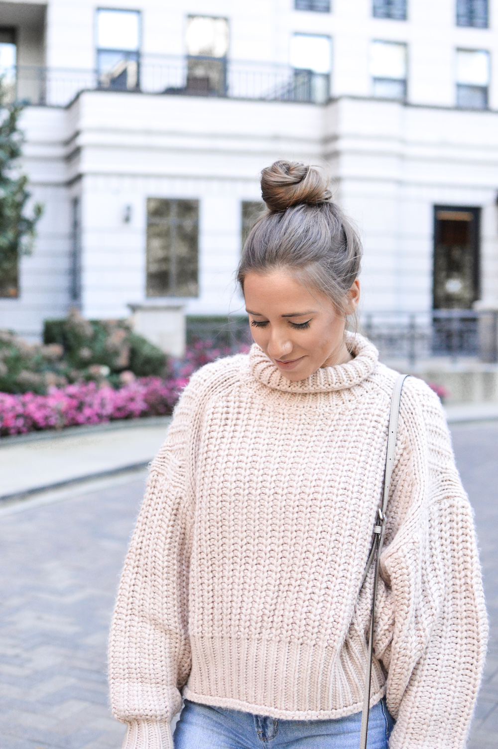 Cozy, Affordable Fall Sweaters