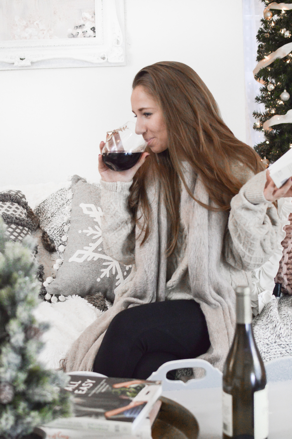 Best Holiday Wines | Wine Guide | Introduction to Wine | Best Wine for Entertainers | Little Looks & Big Pictures