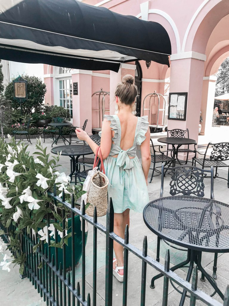 Vacation Style Outfit Inspiration