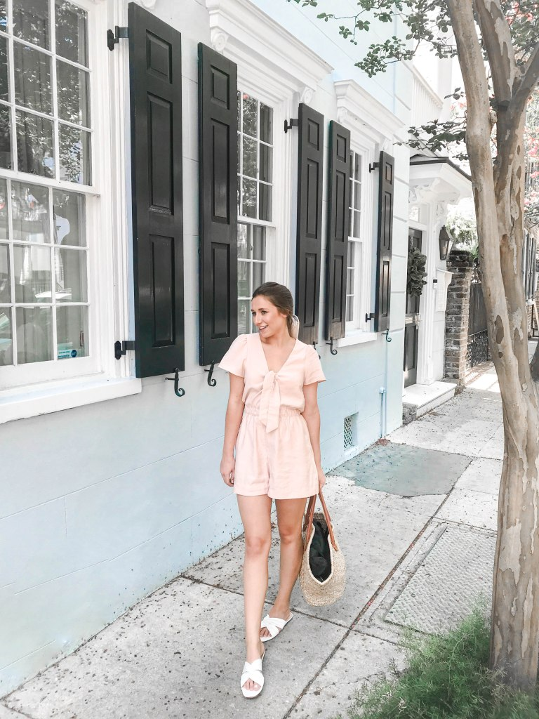 What to Pack for Vacation + Cute Summer Outfits