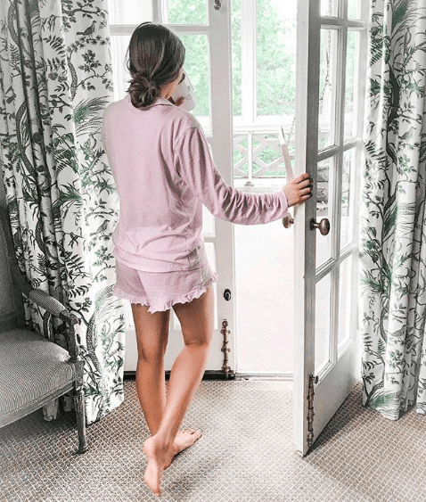 A Homebody's Guide to Finding Comfort + Happiness at Home