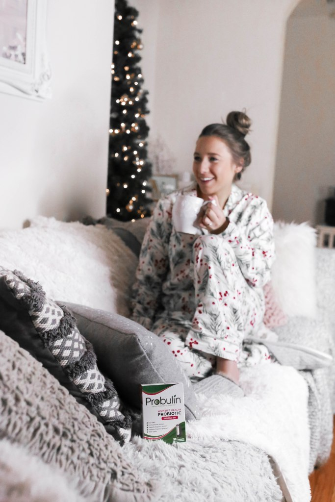 How to Stay Healthy During the Holidays + Why Probiotics Make Such a Difference