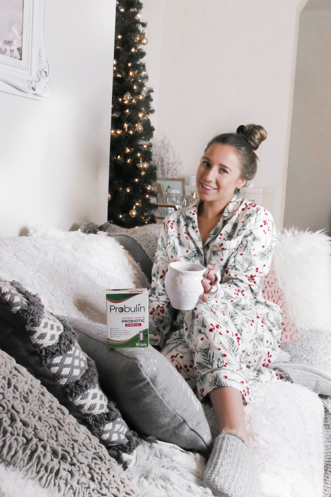 How to Stay Healthy During the Holidays: Power of Probulin Probiotics