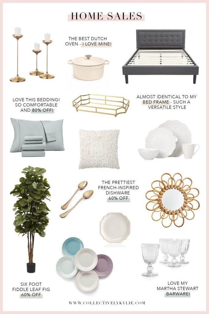 Best Home Decor Sales to Shop Right Now