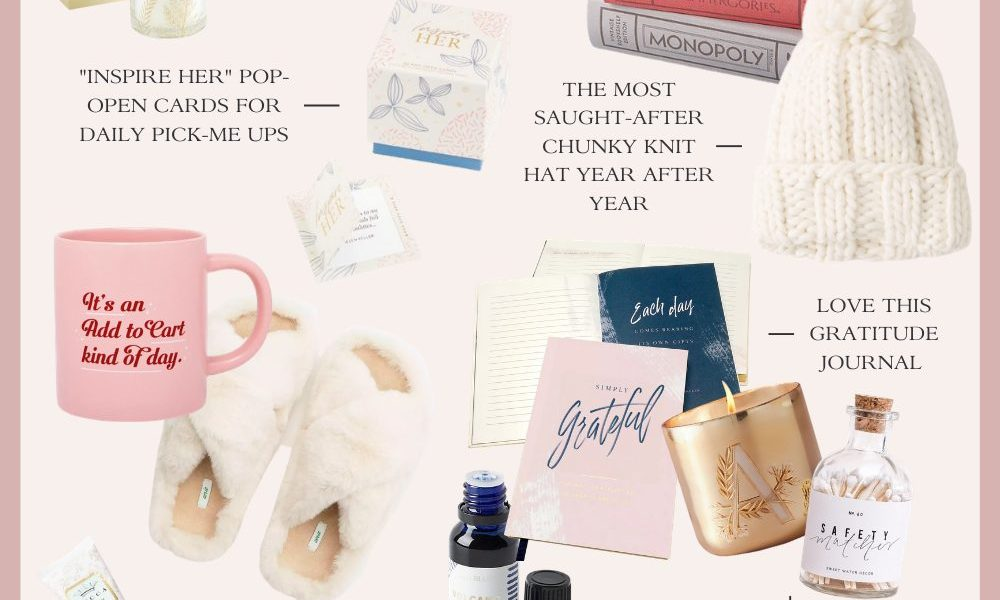 Can't-Go-Wrong Holiday Gift Ideas Any Girl Would Love Under $30