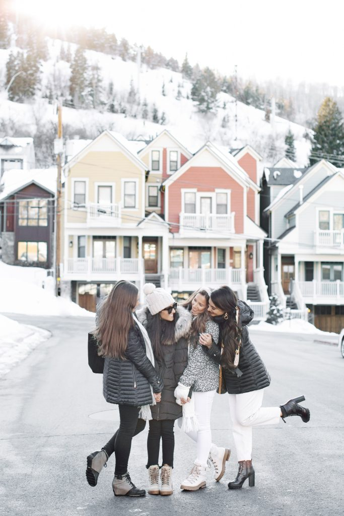 Park City Travel Guide: What to Do in Winter's Favorite Town