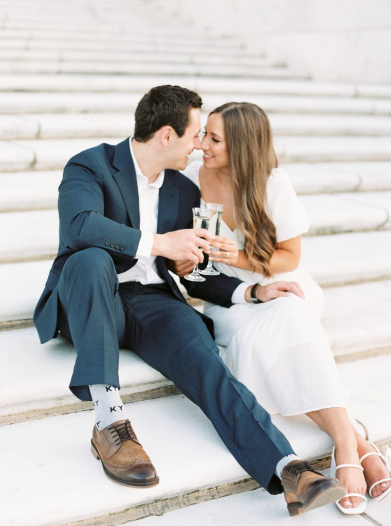 How to Make the Most Out of Your Engagement Photos