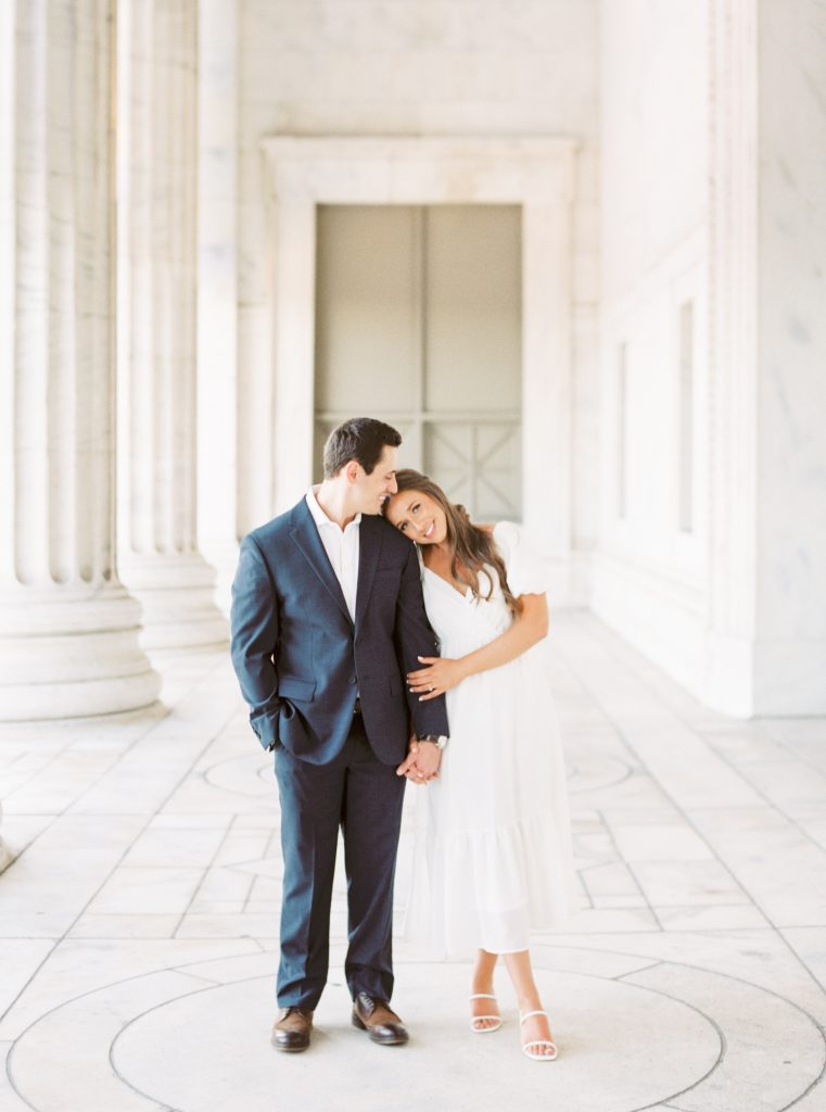 Tips for Making the Most Out of Your Engagement Pictures