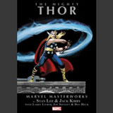The Mighty Thor 1 / Marvel Masterworks / Marvel