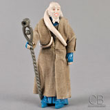 Bib Fortuna (Hong Kong, Staff with inner circle) / Kenner