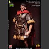 Lucius Aelius Seianus – Praetoriae Cohortes / 1:6 Kaustic Plastik