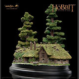 The House of Beorn / WETA