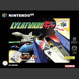 Lylat Wars / Nintendo