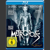 Metropolis / Warner Bros