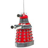 Doctor Who Dalek Ornament