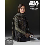 Jyn Erso / Mini Bust / Gentle Giant LTD