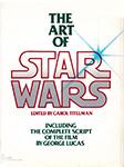 The Art of STAR WARS - 1979