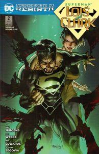 Superman: Lois und Clark - Die Ankunft 02