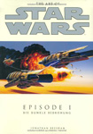 The Art of STAR WARS - Episode I - Die dunkle Bedrohung - 2002