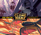 The Art of STAR WARS - The Clone Wars
