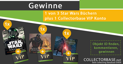 Gewinnspiel - The Art of STAR WARS
