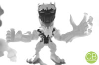 MARVEL Super Hero Mashers Micro - Anti-Venom
