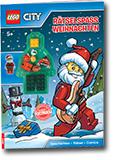 LEGO CITY - Rätselspaß Weihnachten