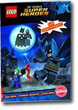 LEGO DC Comics Super Heroes - Für Gerechtigkeit!