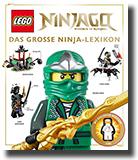 Ninjago - Das große Ninja-Lexikon