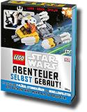 LEGO STAR WARS - Abenteuer selbst gebaut!