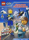 LEGO CITY - Rätselspaß für kleine Helfer