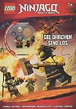 LEGO Ninjago - Die Dracen sind los